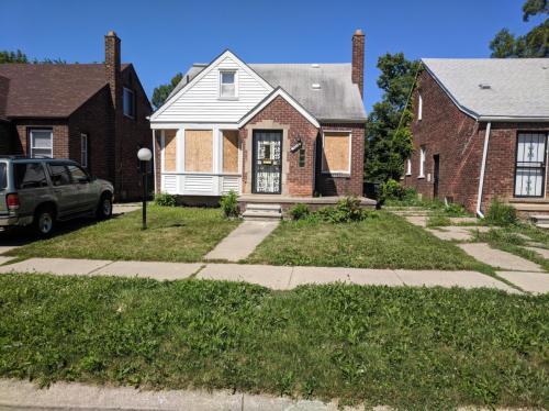 9561 Abington Avenue Photo 1