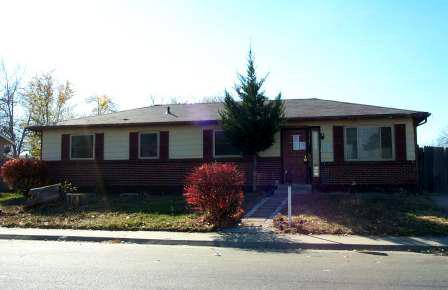 13162 E Randolph Place Photo 1