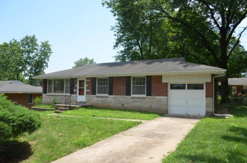 1232 Forest Home Drive Photo 1