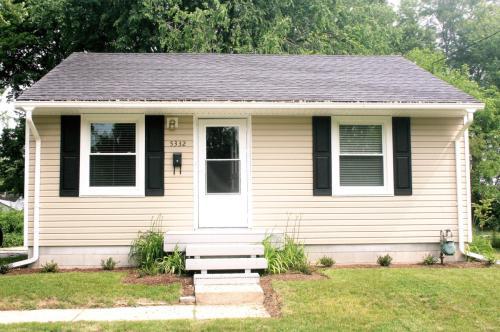5332 Boyd Street Photo 1