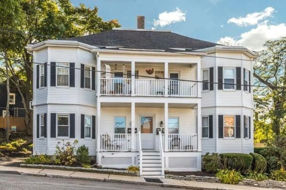 Exceptionnel 31 Whitney Avenue, Beverly, MA 01915 | HotPads