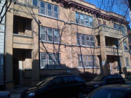 432 W Roslyn Place #1 Photo 1