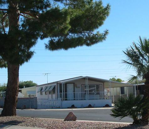 3356 Death Valley Drive Photo 1