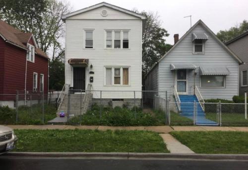 10619 S Perry Avenue #SFH Photo 1