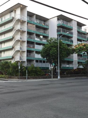 1314 Piikoi Street Photo 1