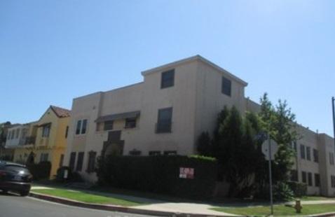 465 N Curson Avenue Photo 1