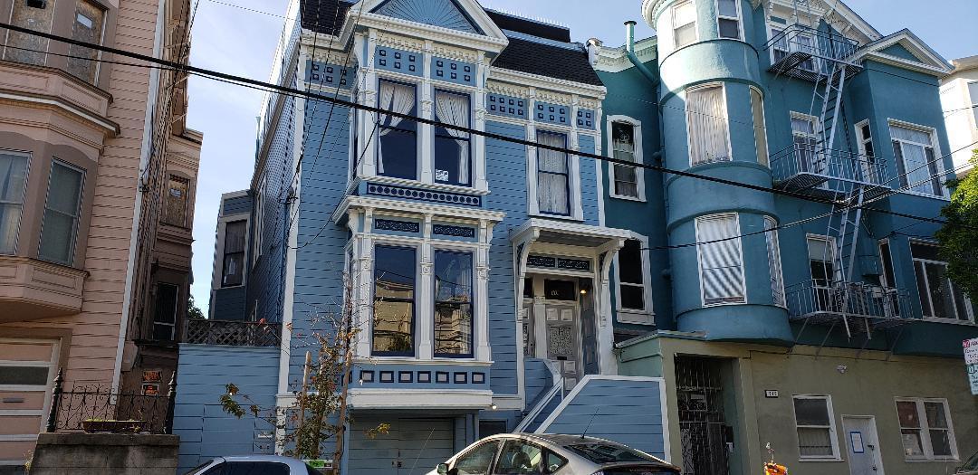620 Shotwell Street Apt 6205 San Francisco Ca 94110 Hotpads