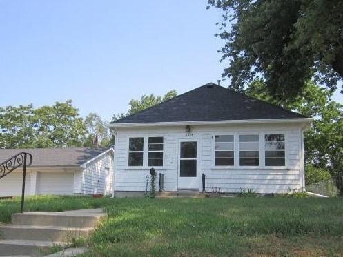 6584 Evans Street Photo 1
