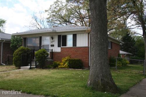 6643 Mayburn Street Photo 1