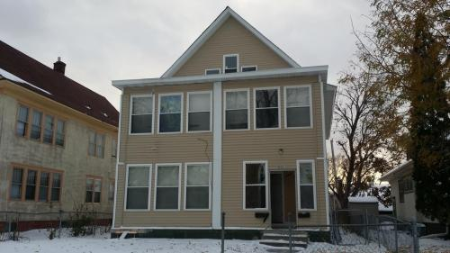 3531 Emerson Avenue N #1 Photo 1