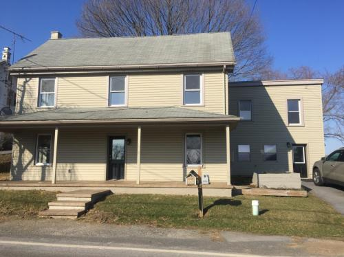 362 Mill Creek Road Photo 1