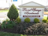 4855 Springview Drive Photo 1