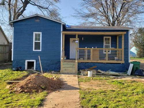 6884 Magnolia Street Photo 1