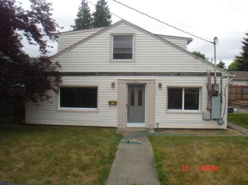 5849 S Alaska Street #A Photo 1
