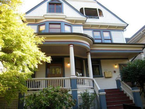 2368 NW Lovejoy Street #2 Photo 1