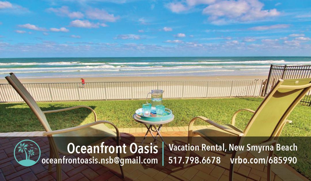 4153 S Atlantic Avenue Apt 101 New Smyrna Beach Fl 32169