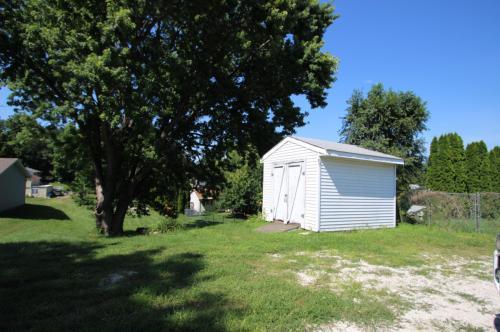 419 Wisconsin Street Photo 1