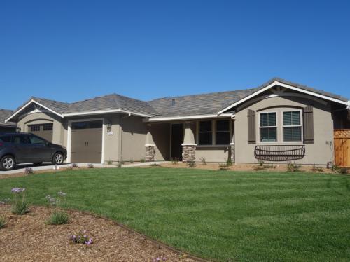 5672 Mesa Drive Photo 1