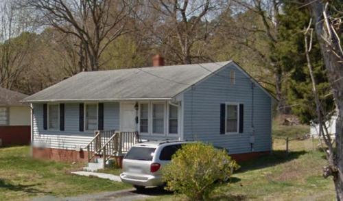 513 Meadowbrook Road Photo 1
