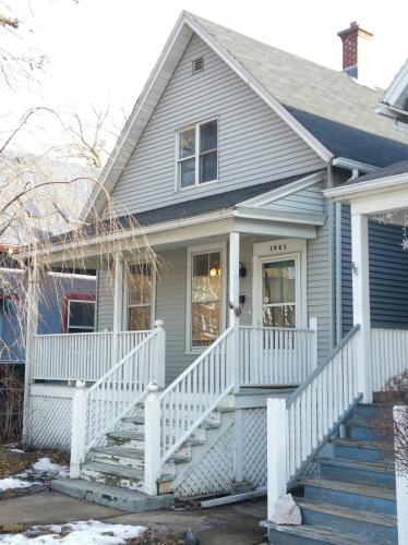 1021 Sherman #HOUSE Photo 1