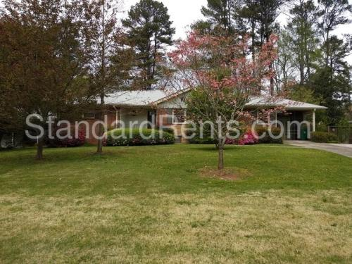 2306 Tanglewood Road Photo 1