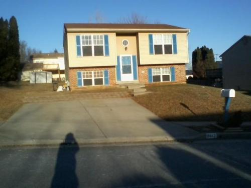 9413 Bellhall Drive Photo 1
