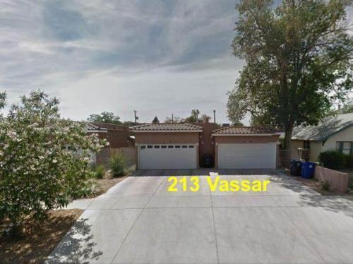 213 Vassar Drive SE #A Photo 1