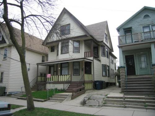1743 N Franklin Place #AVAILABLE NOW Photo 1