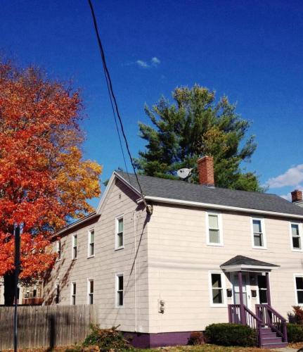 117 Cottage Street #1ST FLOOR Photo 1