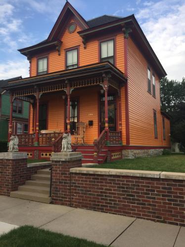 Duke Street Photo 1