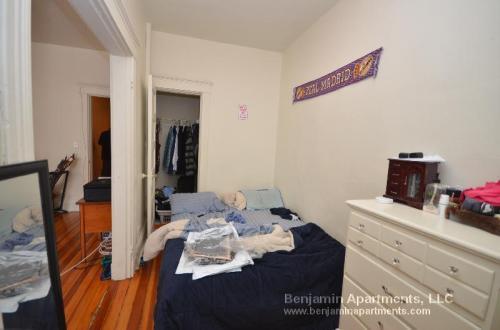 1377 Commonwealth Avenue Photo 1
