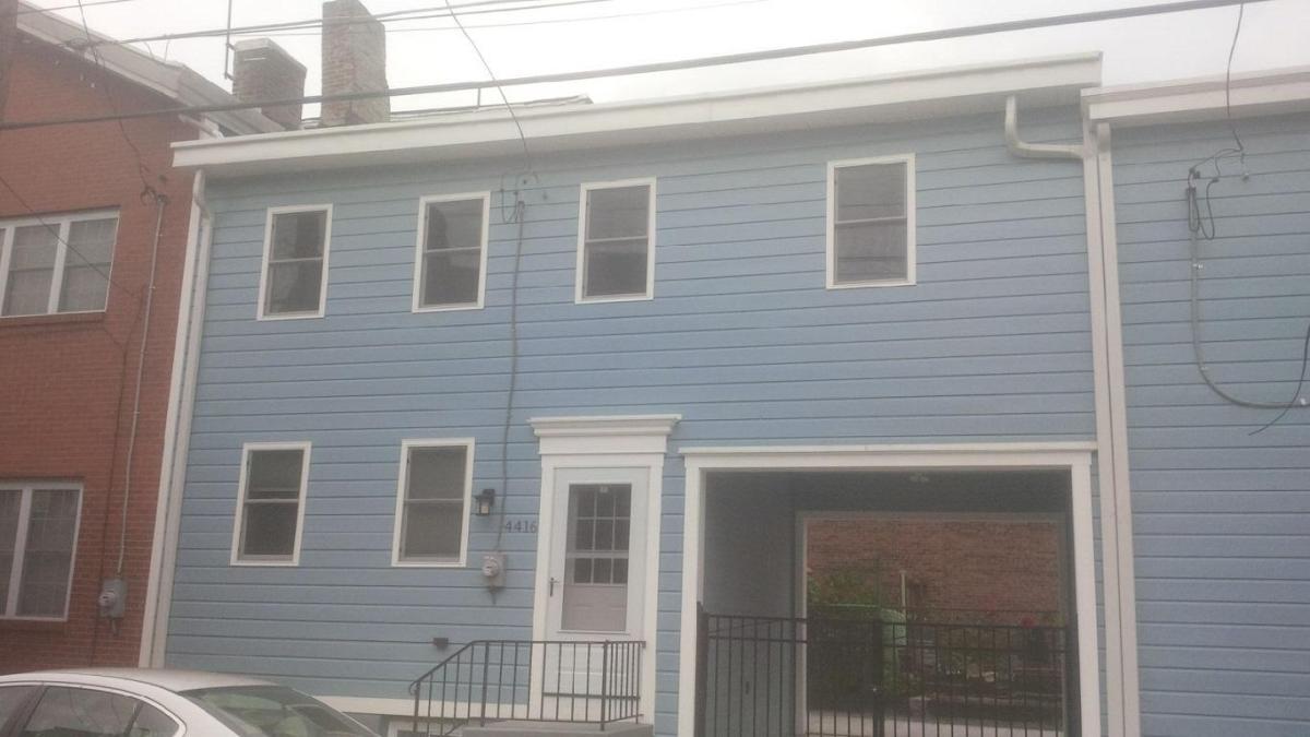 4416 Plummer Street, Pittsburgh, PA 15201 | HotPads