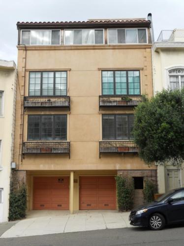 1266 Chestnut Street #3 Photo 1