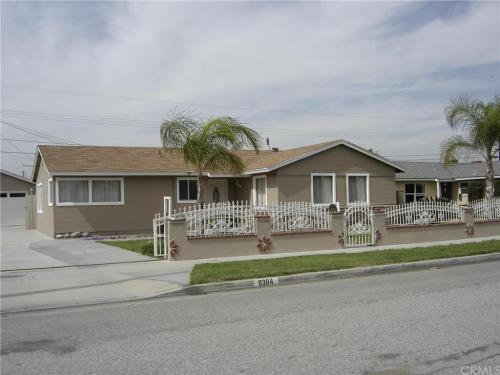 8384 San Clemente Way Photo 1
