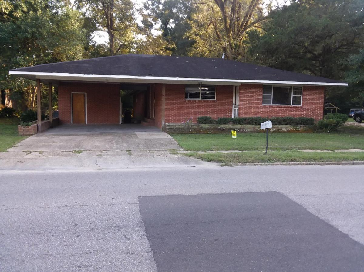 Fantastic 800 Church Street Apt A Columbia Ms 39429 Hotpads Home Interior And Landscaping Ologienasavecom