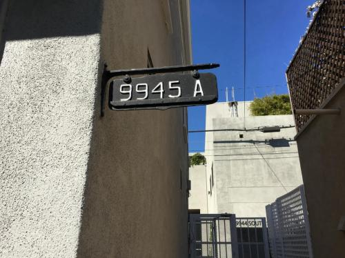 9945 Durant Drive #A Photo 1