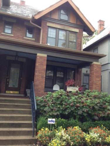 829 Franklin Avenue Photo 1