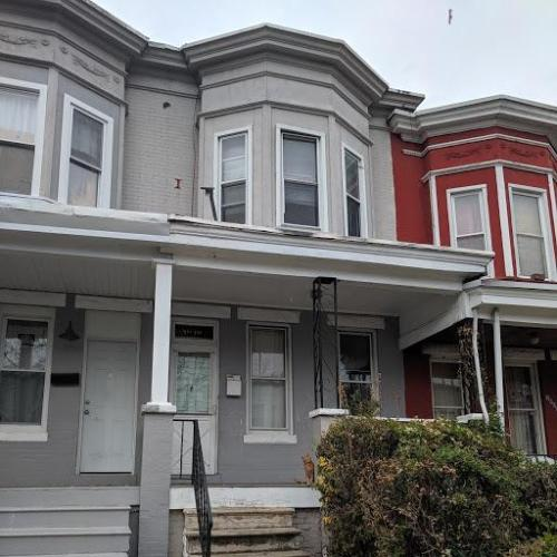 Houses For Rent In Baltimore City County Md 532 Rentals