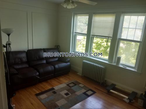1691 Commonwealth Avenue Photo 1