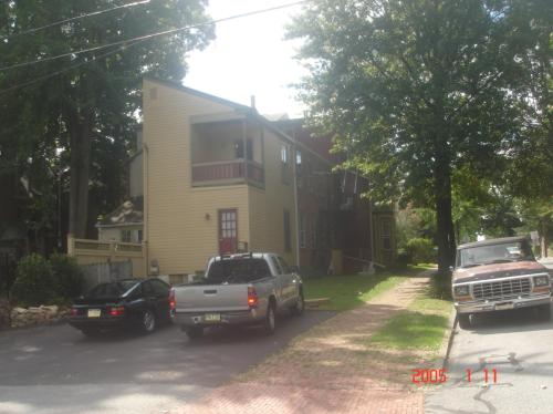 401 S Church Street #3 2ND FLR REAR Photo 1