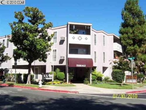 1699 Laguna Street #310 Photo 1