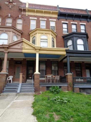 2908 N Calvert Street #2A Photo 1