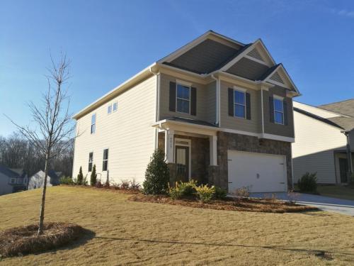 4015 Cordova Lane Photo 1