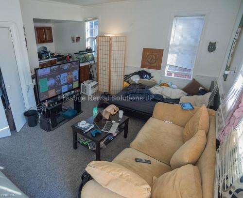 61 S Huntington Avenue #101H Photo 1