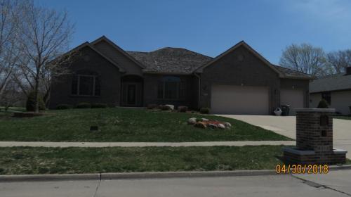 4015 Greenview Drive Photo 1