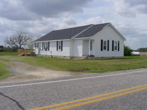 1045 Spring Hill Church Road Photo 1