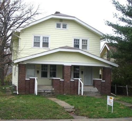 4844 Winthrop Avenue Photo 1