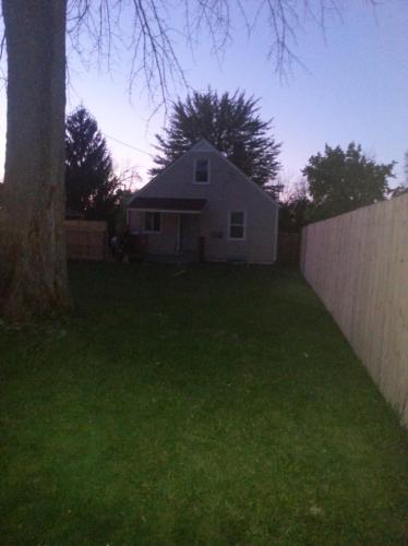 4622 Oakridge Drive Photo 1
