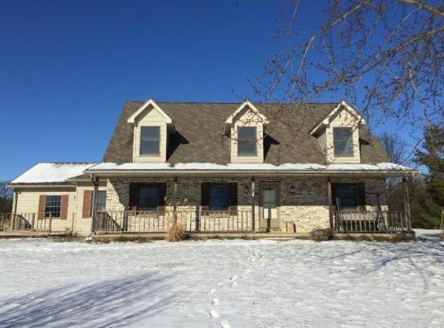 5135 W Frederick Garland Road Photo 1
