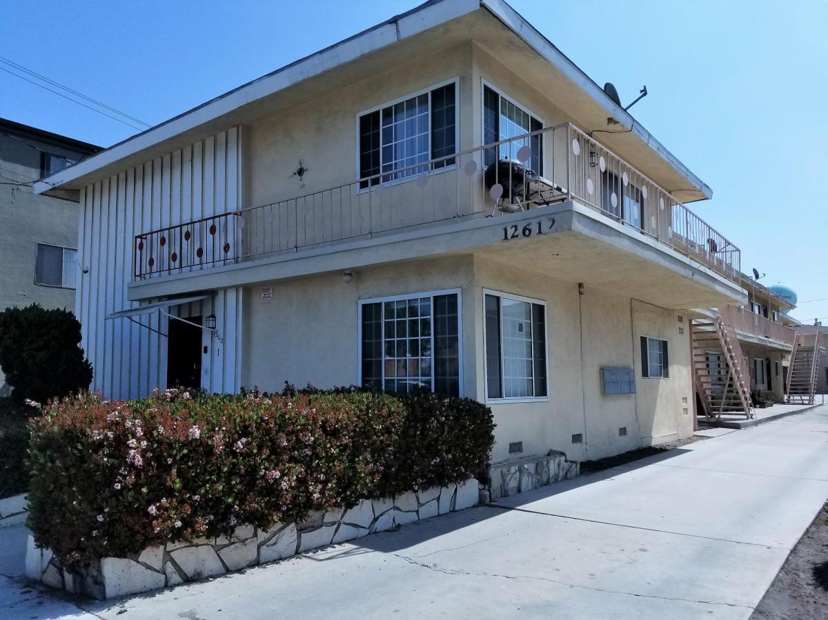 12612 Inglewood Avenue, Hawthorne, CA 90250 | HotPads